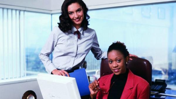 女性创业优势 职场充电