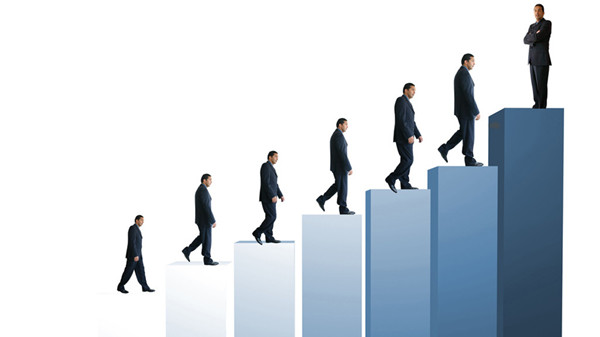 职业生涯规划实施步骤